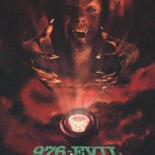 La locandina di 976 - Chiamata per il diavolo