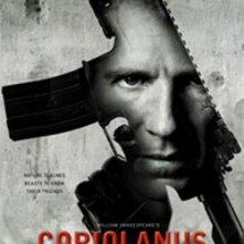 La locandina di Coriolanus