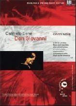 La locandina di Don Giovanni