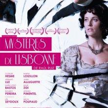 La locandina di Mysteries of Lisbon