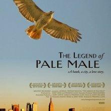 La locandina di The Legend of Pale Male