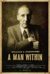 La locandina di William S. Burroughs: A Man Within