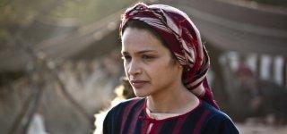 Rabeb Srairi è Maria nel film Io sono con te
