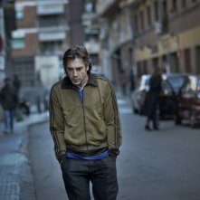 Javier Bardem in un'immagine di Biutiful