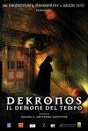 La locandina di DeKronos - Il demone del tempo