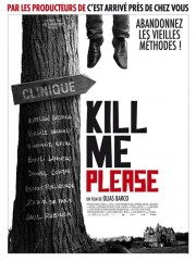 Kill Me Please in streaming & download
