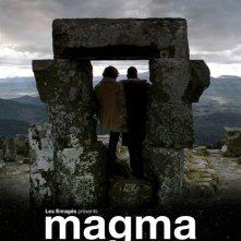 La locandina di Magma