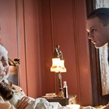 Michael Pitt in una scena dell'episodio Nights in Ballygran di Boardwalk Empire