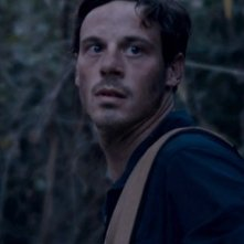 Scoot McNairy nel film Monsters