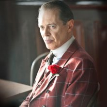 Steve Buscemi nell'episodio Anastasia di Boardwalk Empire