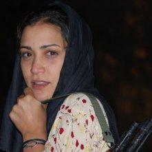 Una sequenza de I fiori di Kirkuk (2010)