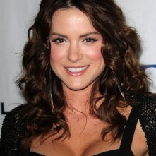 Danneel Harris ad un evento della Anti-Defamation League, nel 2010