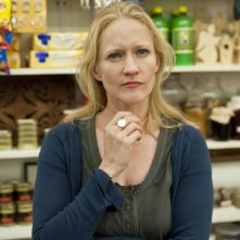Paula Malcomson in Sons of Anarchy nell'episodio Widening Grye
