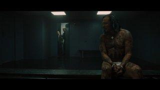 Una scena tratta dal Blu-Ray di Iron Man 2