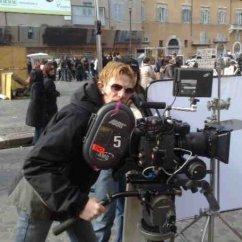 Foto dal set