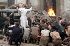 'Sotto il cielo di Roma' porta il mancato rapimento di Pio XII in TV