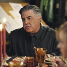 Bruce McGill nell'episodio No Ordinary Visitors di No Ordinary Family