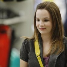 Kay Panabaker nell'episodio No Ordinary Earthquake di No Ordinary Family