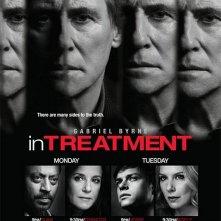 Un poster della stagione 3 di In Treatment