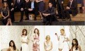 Desperate Housewives 7 e Brothers & Sisters 5 a novembre su Fox Life