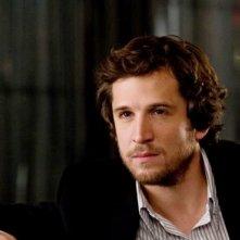 Guillaume Canet in un'immagine del film Last night