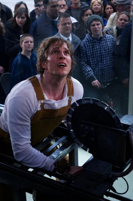 Jon Cor nel film Saw 3D: The Traps Come Alive