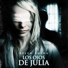 La locandina di Los ojos de Julia