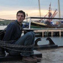 Lucas Bryant nell'episodio Butterfly della serie Haven