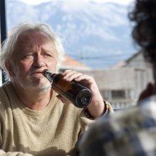 Niels Arestrup, protagonista del film L'Homme qui voulait vivre sa vie