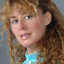 Ritratto dell'attrice Veronica Bartoli