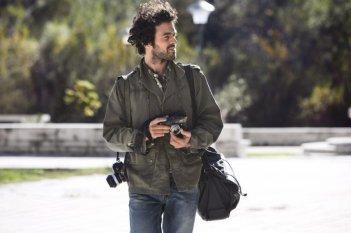 Romain Duris in un'immagine del film L'Homme qui voulait vivre sa vie