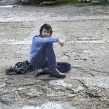 Romain Duris in una scena del film L'Homme qui voulait vivre sa vie