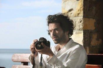Romain Duris nel film L'Homme qui voulait vivre sa vie