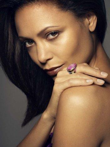Thandie Newton in una foto promo