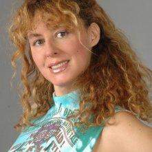 Una sorridente Veronica Bartoli in un ritratto promozionale