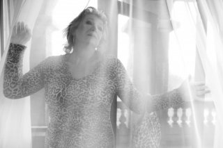Zazie De Parisnel film Kill Me Please di Olias Barco