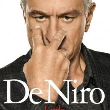 Character Poster (De Niro) per Little Fockers