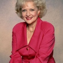 Una foto di Betty White