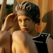 Una sequenza del film Poll, del 2010