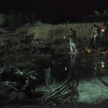 Una sequenza di Proie (Prey, 2010)