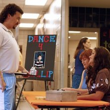 Danny McBride e Katy Mixon nell'episodio Chapter 8 di Eastbound & Down