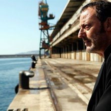 Jean Reno, protagonista del gangster movie L'immortale