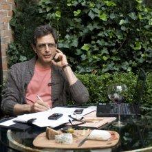 Jeff Goldblum nella commedia Due cuori e una provetta