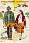 La locandina italiana di American Life