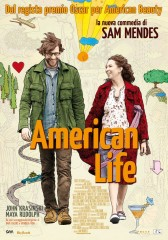 American Life in streaming & download