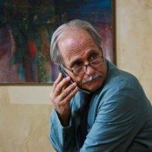 Luigi Diberti è Edoardo nel film In carne e ossa