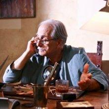Luigi Diberti in una scena del film In carne e ossa