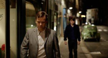 Una scena del film Quartier Lointain