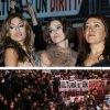 Festival di Roma, si spegne il glamour e si accende la protesta