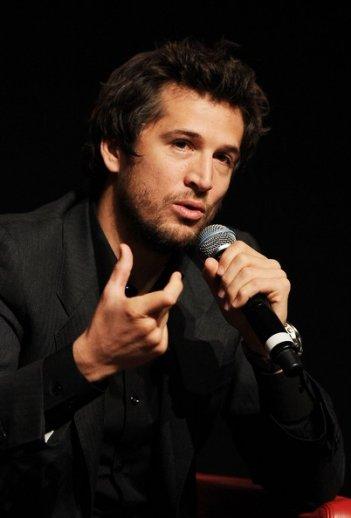 Guillaume Canet presenta Les Petits Mouchoirs al Festival di Roma 2010
